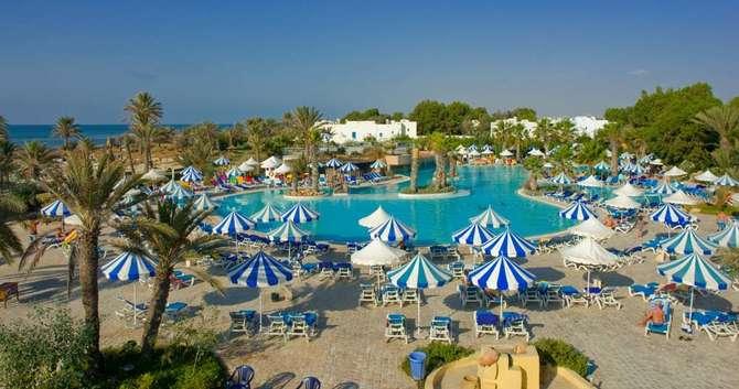 Laico Djerba Hotel Midoun