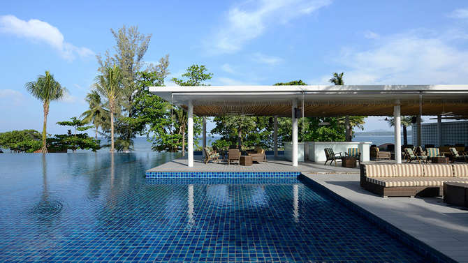 Hyatt Regency Phuket Resort Phuket
