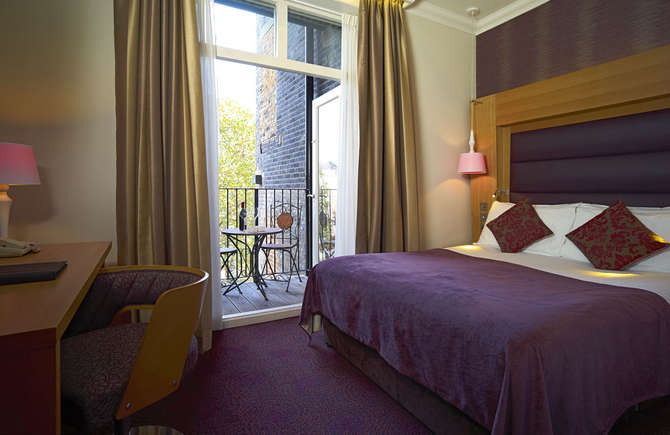 Best Western The Cromwell Londen