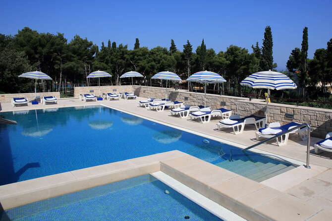 Bluesun Resort Velaris Supetar