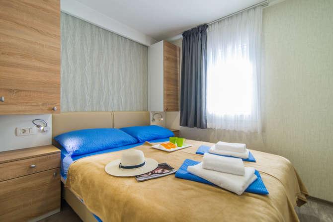Resort Centinera Mobile Homes Pula