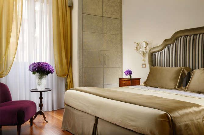 Hotel Forum Rome