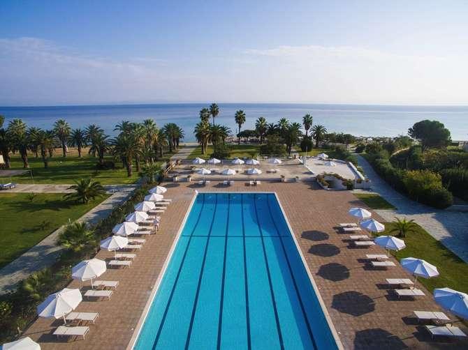 Kassandra Palace Hotel & Spa Kriopigi