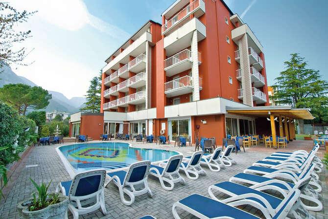Hotel Royal Riva del Garda