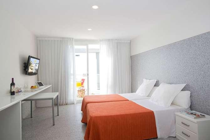 Appartementen Mix BR El Arenal