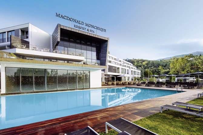 Monchique Resort & Spa Caldas de Monchique