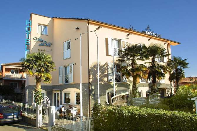Hotel Vila Lili Rovinj