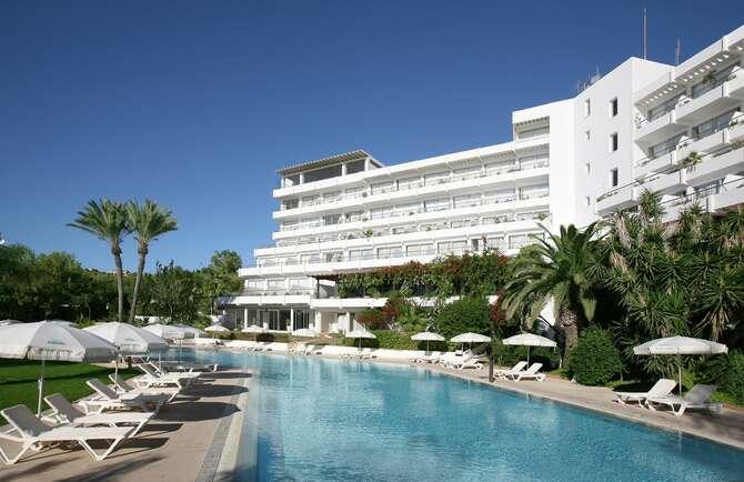 Grecian Sands Hotel Ayia Napa