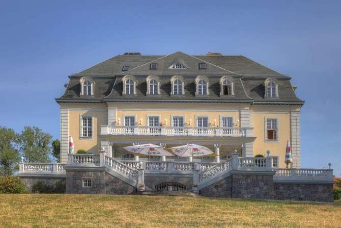 Schlosshotel Gross Plasten Groß Plasten