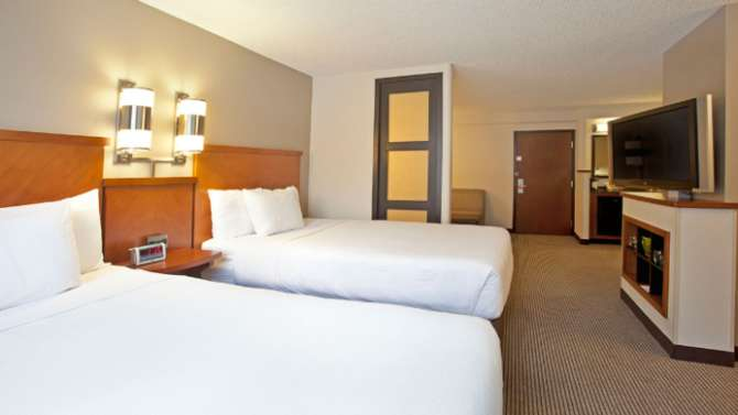 Hyatt Place Orlando Convention Center Orlando