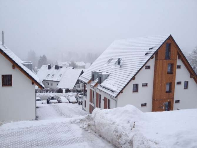 Hogenboom Bergresort Winterberg Winterberg