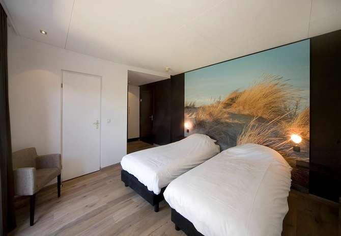 Fletcher Landgoed Hotel Renesse Renesse
