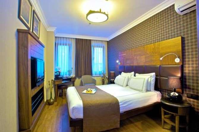 Arden Park Hotel & Spa Istanbul