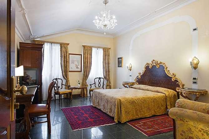 Hotel San Cassiano Venetië