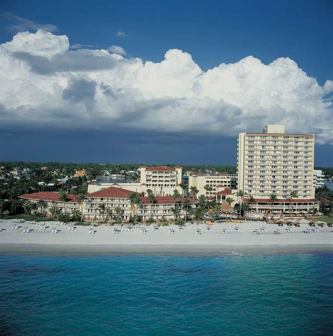 La Playa Beach & Golf Resort Naples