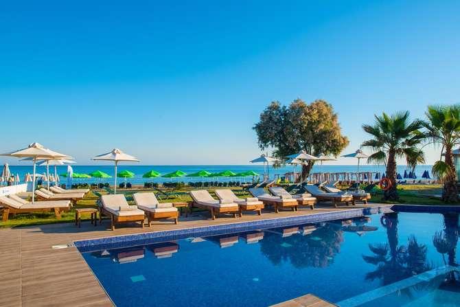 Cretan Beach Resort Georgioupolis