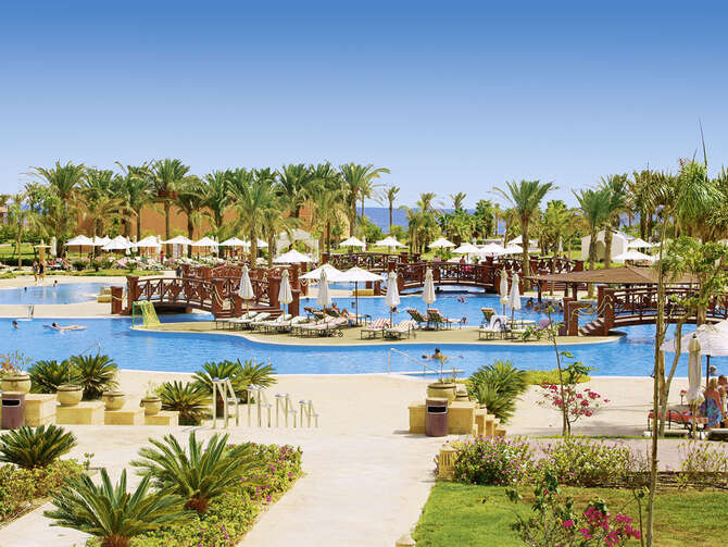 Hotel Resta Grand Resort Marsa Alam
