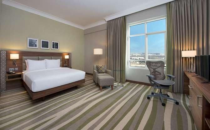 Hilton Garden Inn Dubai Al Muraqabat Dubai