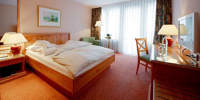 Hotel Allgau Sonne Oberstaufen
