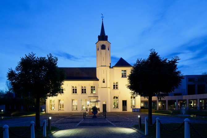 De Ruwenberg Sint-Michielsgestel