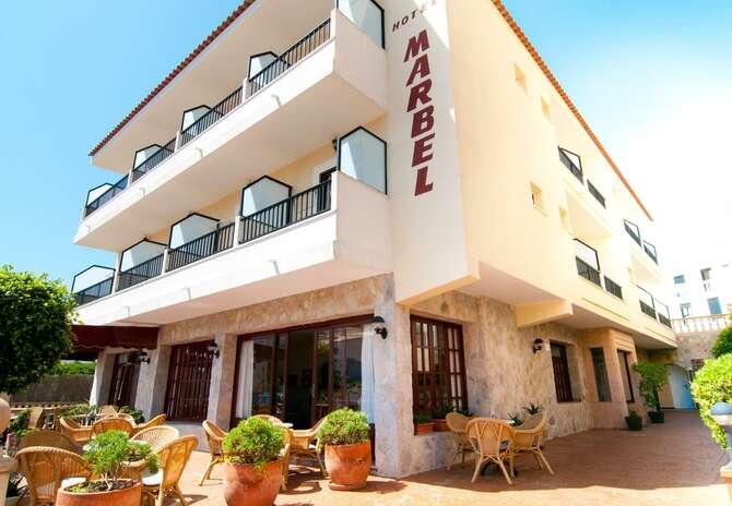 Hotel Marbel Cala Ratjada