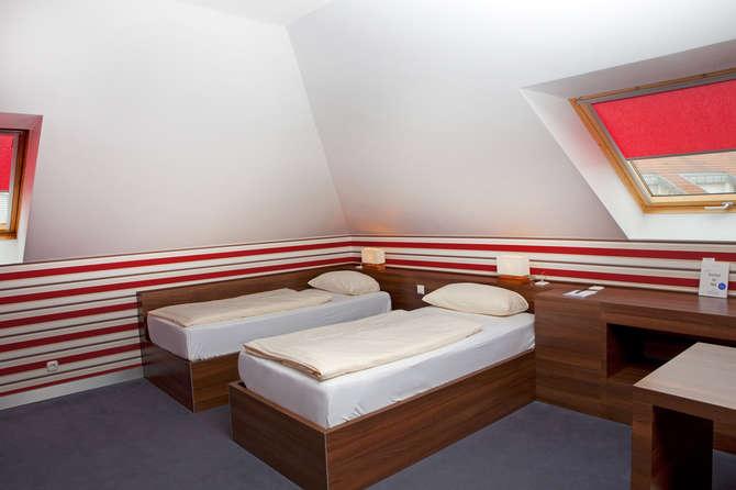 Comfort Hotel Ulm Blaustein Neu-Ulm