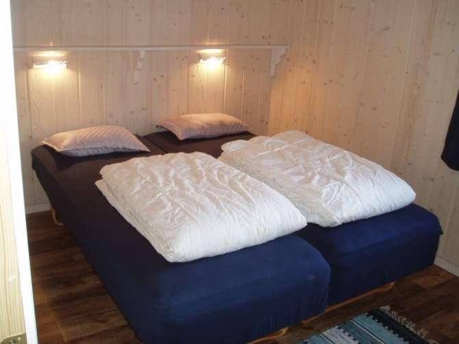 Strynsvatn Camping Stryn