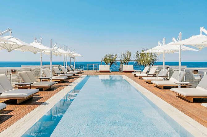 Sol Beach House Menorca Sant Tomàs