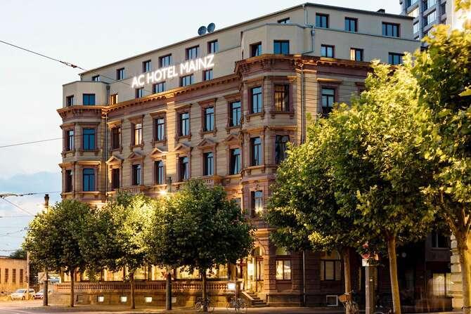 AC Hotel Mainz Mainz