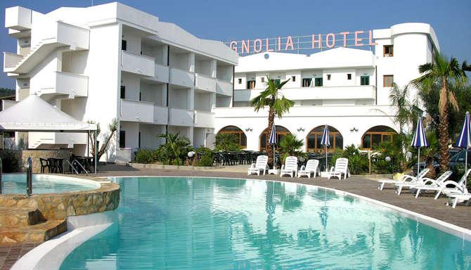 Hotel Magnolia Vieste