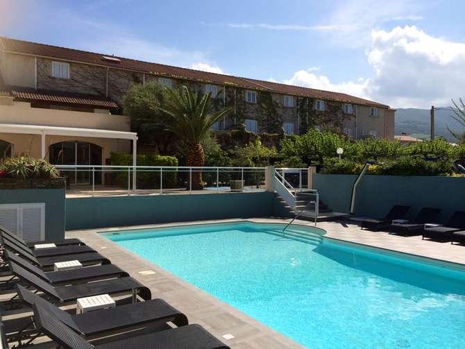 Best Western Hotel U Ricordu Macinaggio
