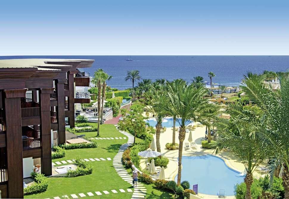 Royal Savoy Sharm El Sheikh, 6 dagen