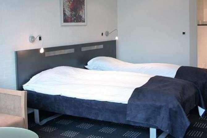 Hotel Hedegaarden Vejle