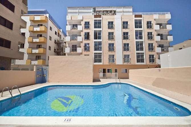 Formentera 1 Appartementen Sant Antoni de Portmany