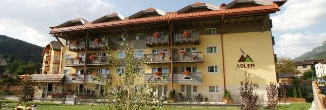 Residence Adler Moena
