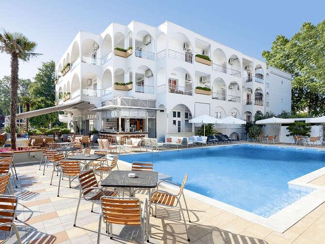 Kronos Hotel Platamonas