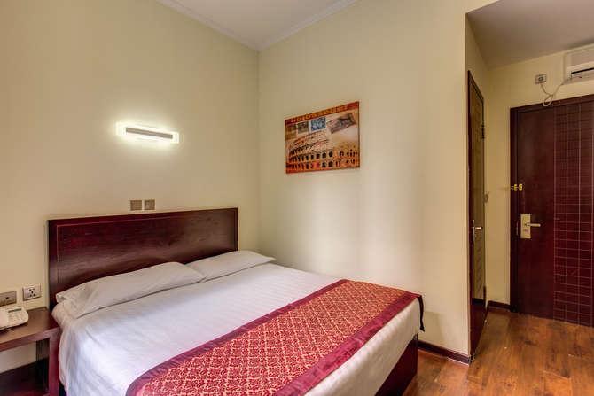 Hotel Portafortuna Rome