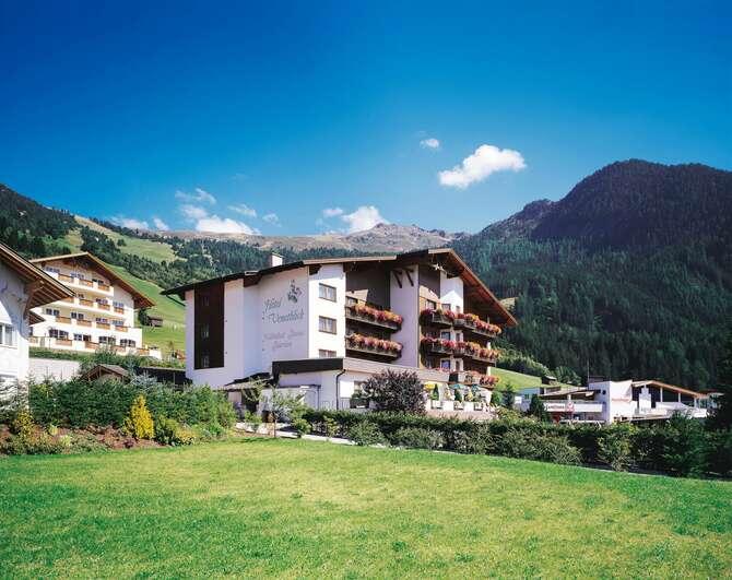Hotel Venetblick Jerzens
