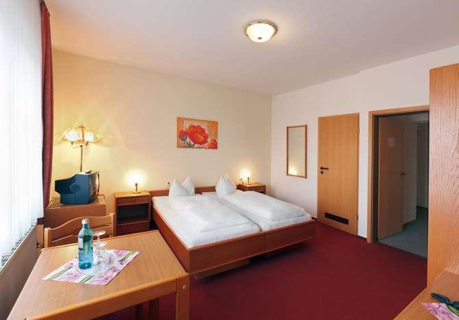 RiSo Hotel Schlotheim Schlotheim
