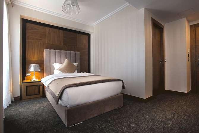 Hotel Colosseo Tirana Tirana