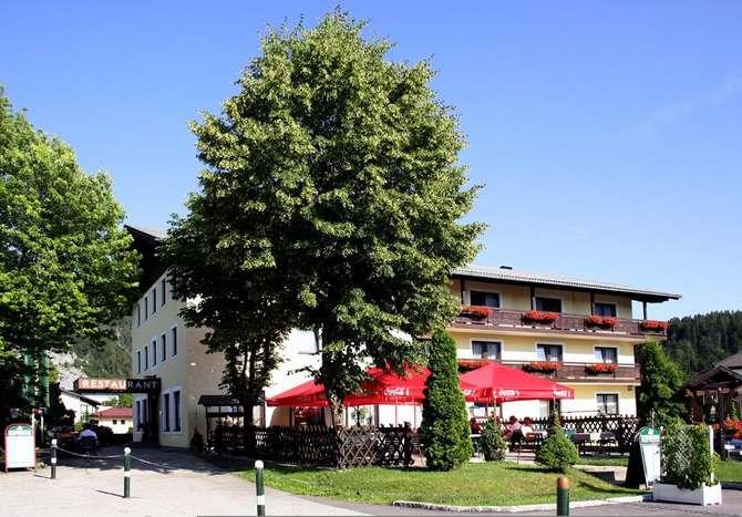 Hotel Stefanihof Fuschl am See