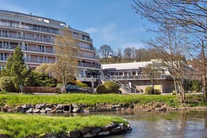 Hotel Vayamundo Houffalize