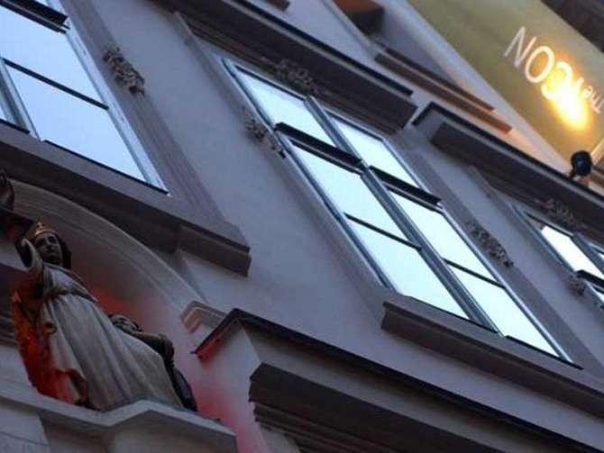 The Icon Designhotel & Lounge Praag