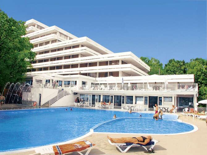 Hotel Pliska Golden Sands