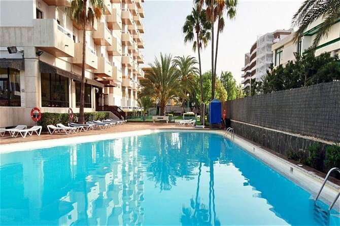 Hotel Principado Playa del Inglés