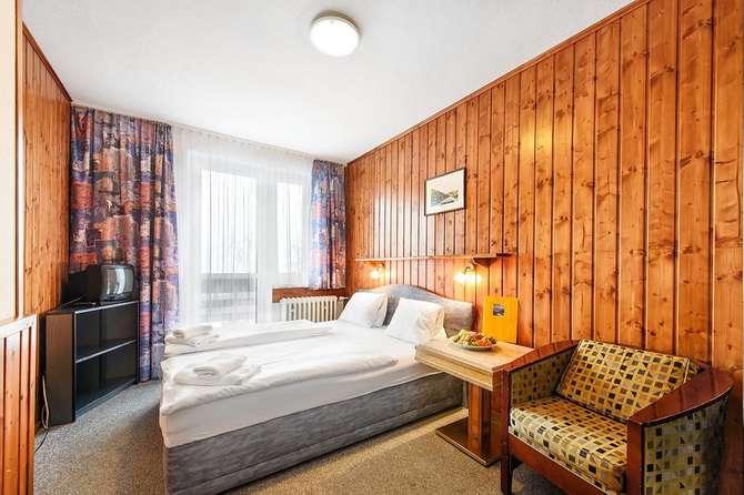 Hotel Venuse Špindlerův Mlýn