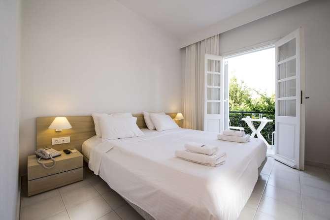 Silver Beach  Hotel Skala (Patmos)