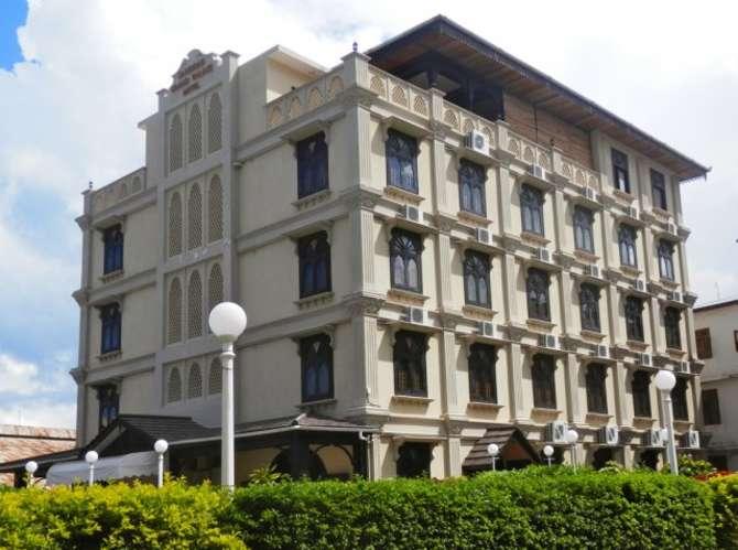 Golden Tulip Zanzibar Boutique Hotel Stone Town