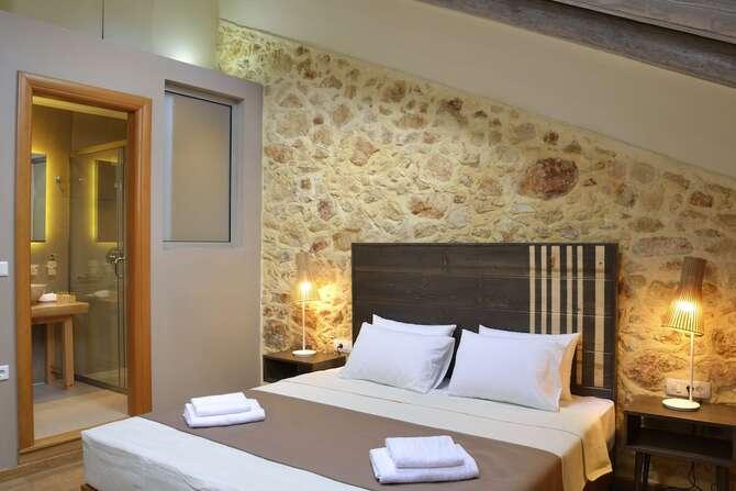 Elia Kentron Hotel Chania