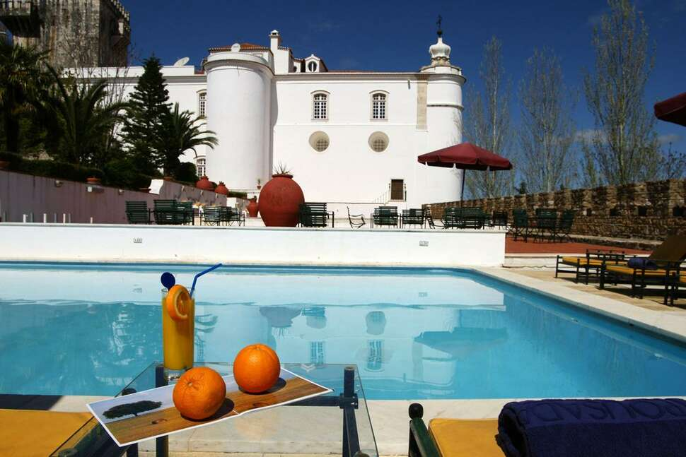 Pousada Castelo Estremoz, 6 dagen